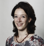 Sophie Querido, beleidsadviseur KNMG studenten- en loopbaanbeleid