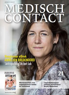 Deze week in Medisch Contact